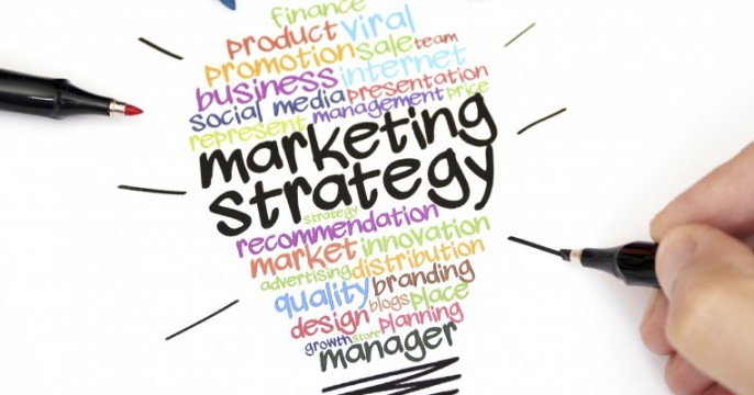 Marketingstrategie in zeven stappen